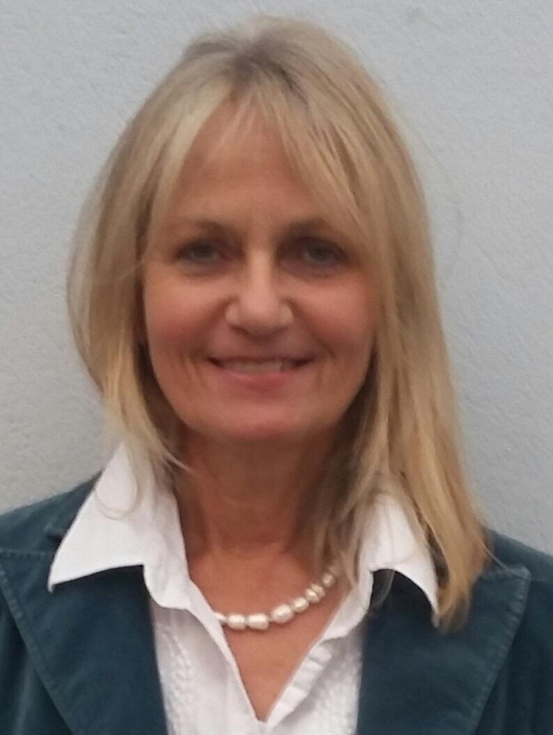 Annette Harbeke