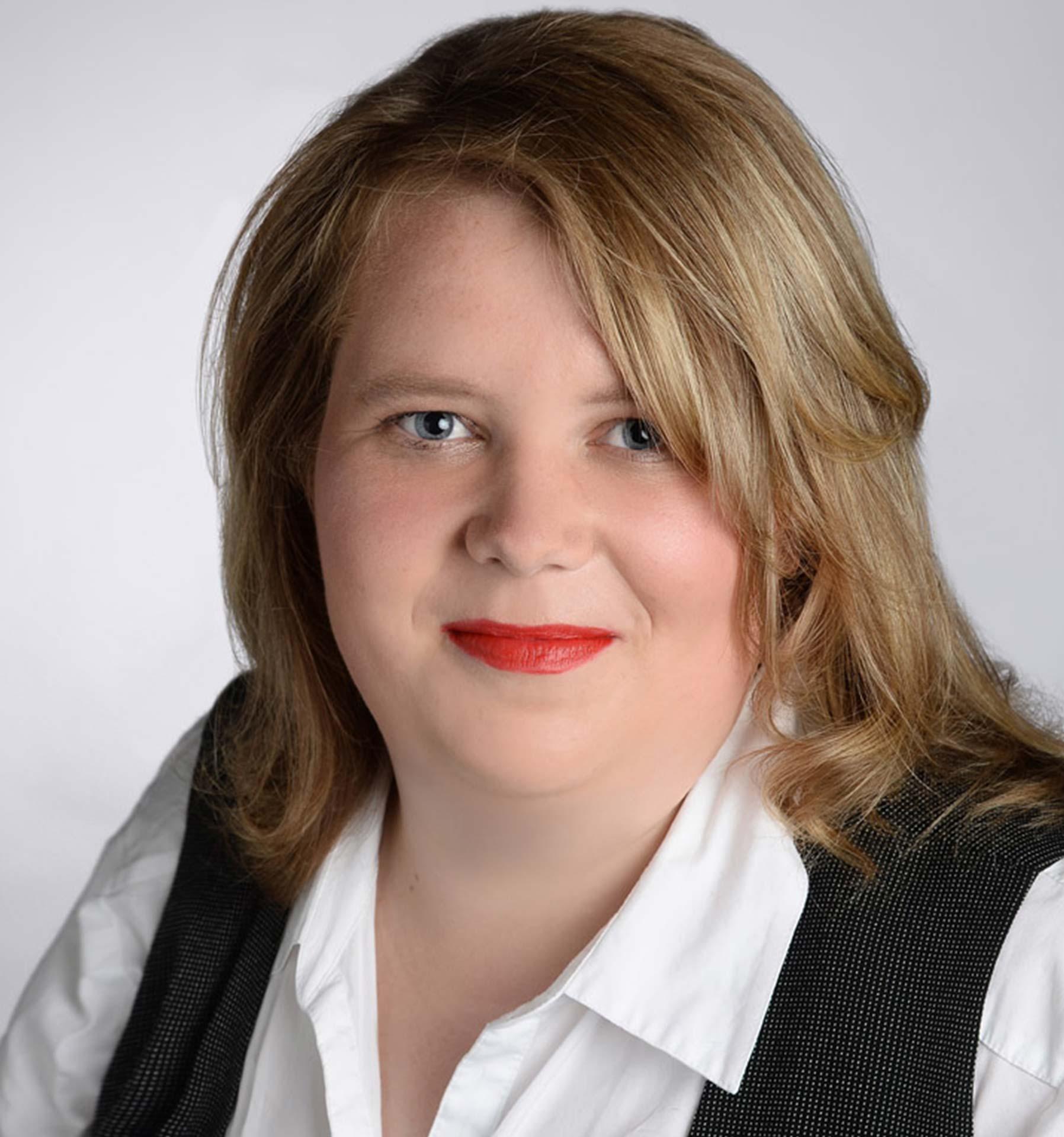 Larissa Steinberger