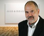 Hans Jürgen Auer